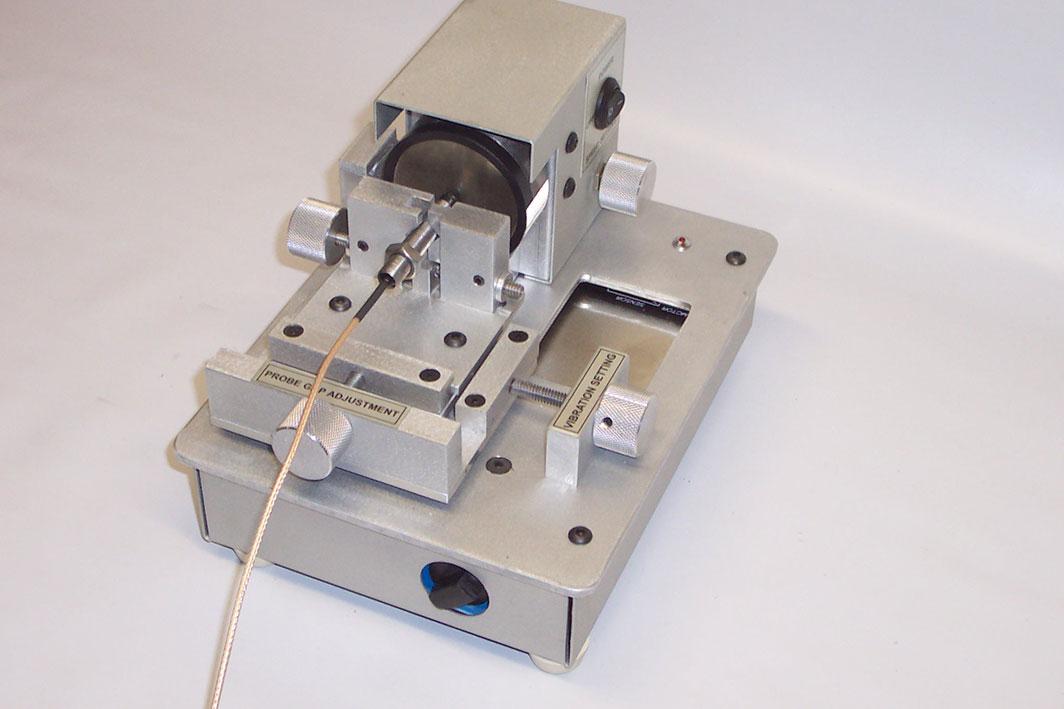 Dynamic calibrator
