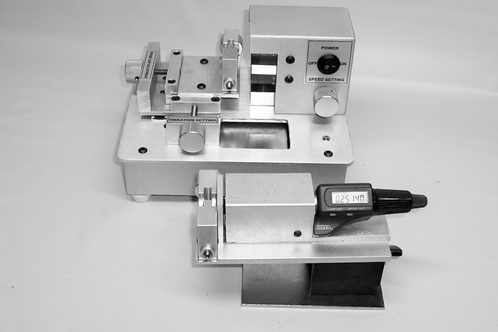 Dynamic probe tester