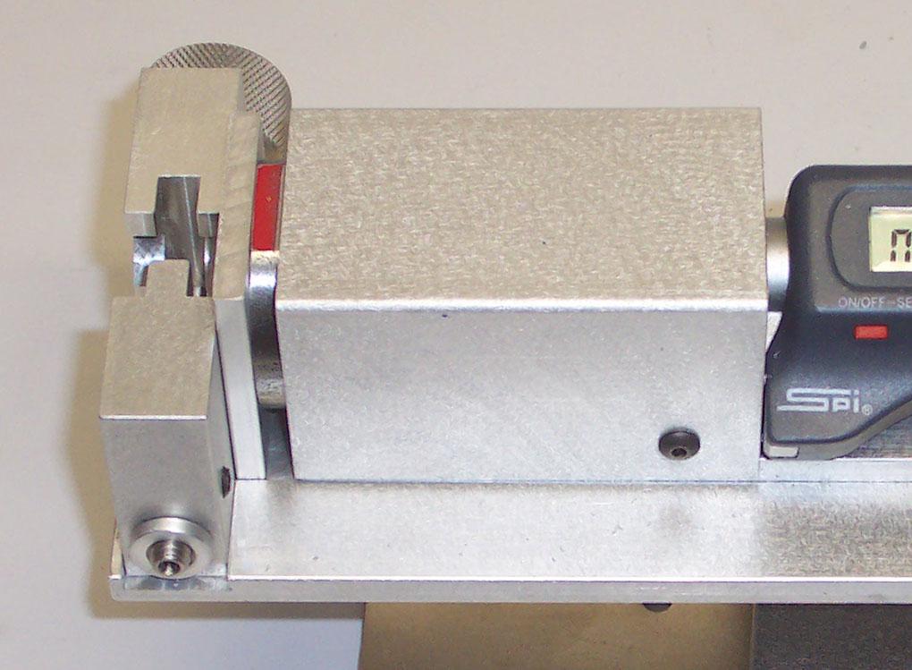 Static Calibrator 6214-UPSC