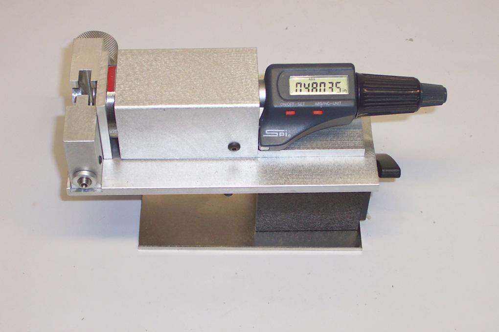 Ultra Precision Static Calibrator 6214-UPSC