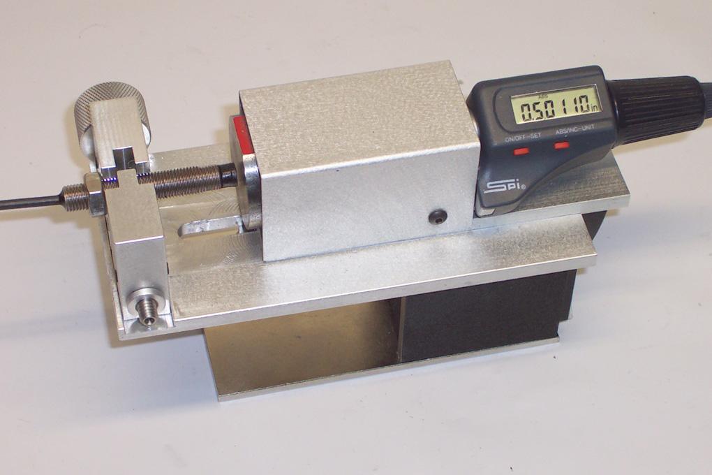 Ultra Precision Static Calibrator